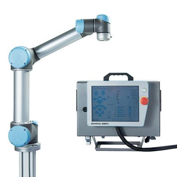 Simple easy universal robots